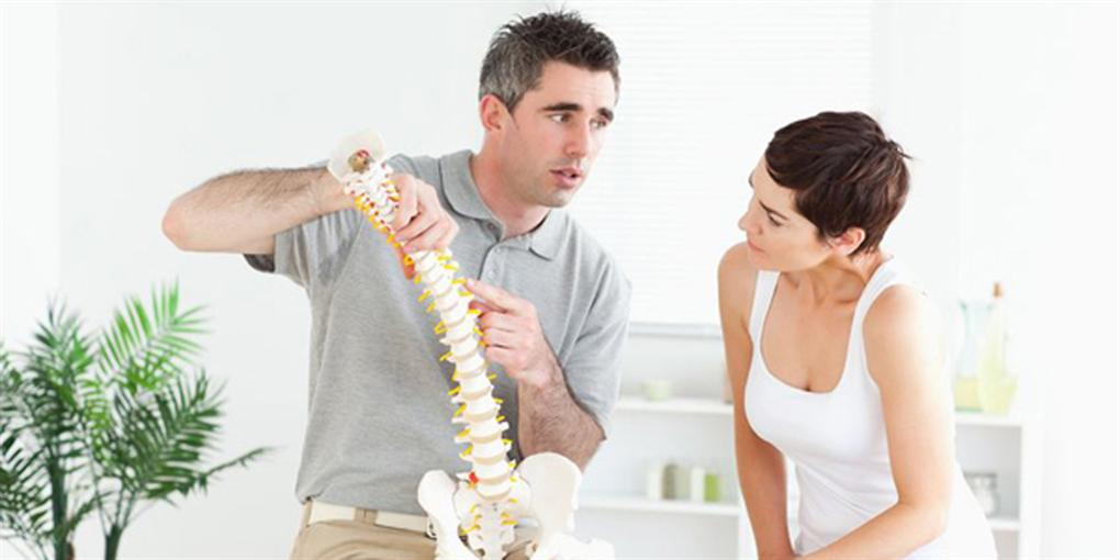caring chiropractor